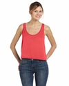 Bella Women's Tank Top: (8880)