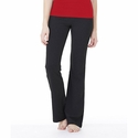 Bella Women's Yoga Pants: Cotton/Spandex Fitness (810)