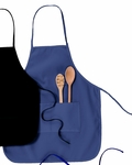 "Big Accessories Apron: Two-Pocket 28"" (APR52)"