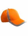 Big Accessories Saftey Cap: (BX023)