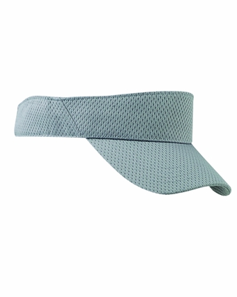 Big Accessories Visor: Sport with Mesh (BX022)