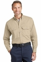 Bulwark® EXCEL FR® ComforTouch® Dress Uniform Shirt