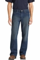 Bulwark® EXCEL FR® Men's Straight Fit Sanded Denim Jean