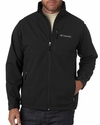 Men's Ascender™  Soft Shell: (C6044)