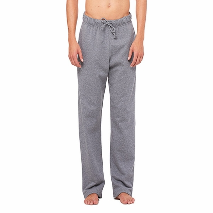 Canvas Men's Sweatpants: (3717)