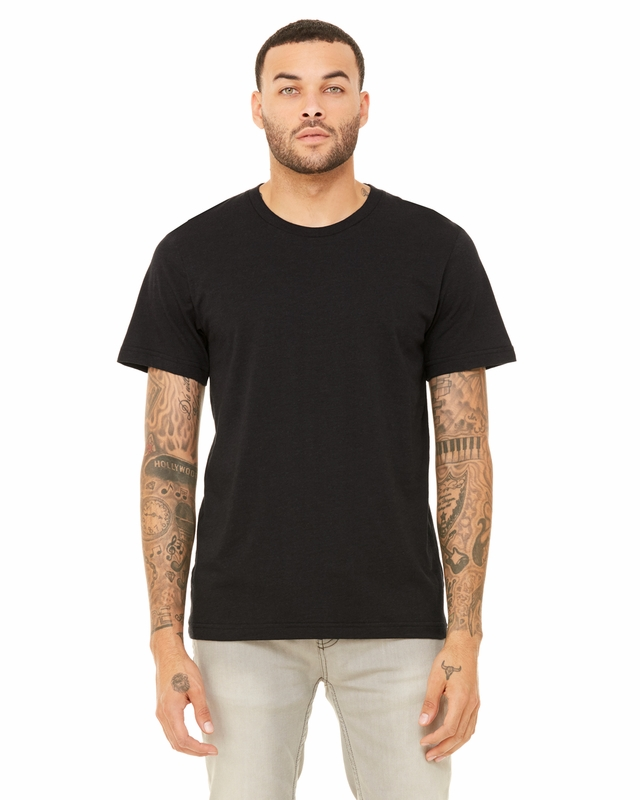 5ea51080f45 Canvas T-Shirt for Men