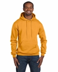 Champion Men's Sweatshirt: 50/50 Pullover Hooded (S126)