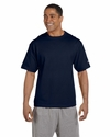 Champion Men's T-Shirt: 100% Cotton Heritage Jersey (T2102)
