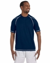 Champion Men's T-Shirt: 4.1 oz. Double Dry with Odor Resistance (T2057)
