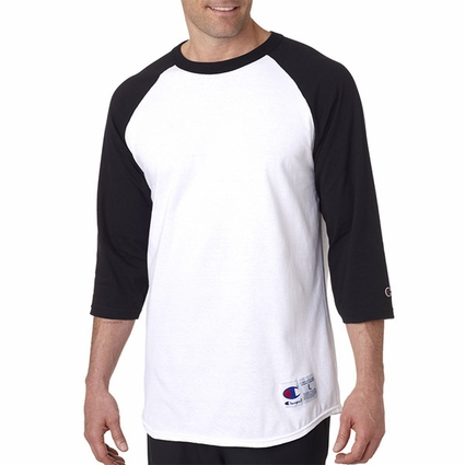 Champion Men's T-Shirt: (T137)