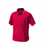 Mens Classic Wicking Polo