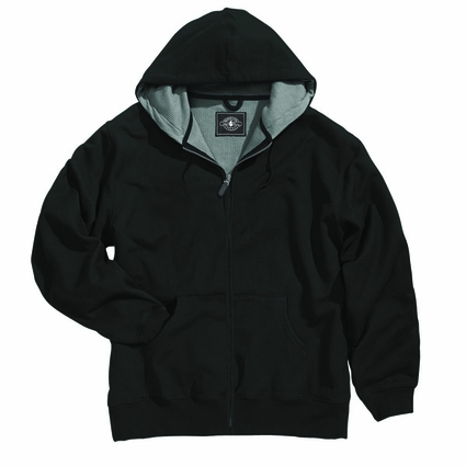 Tradesman Thermal Full Zip Sweatshirt