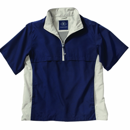 Ace Short Sleeve Windshirt