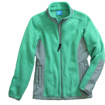 Womens Evolux® Fleece Jacket