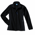Womens Voyager Fleece Jacket