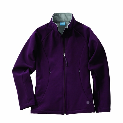 Womens Ultima Soft Shell Jacket