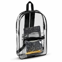 Clear Backpack: (7010)