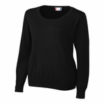 Clique Ladies Imatra Scoop Neck Sweater LQS00001