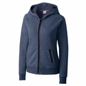 Clique Ladies Lund Lady Fleece Zip Hoodie LQK00039