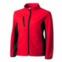 Clique Ladies Narvik Colorblock Softshell LQO00042