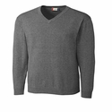 Clique Men's Imatra V-neck Sweater MQS00002