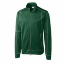 Clique Men's Jacket: 100% Polyester Full Zip Long Sleeve (MQK00036)