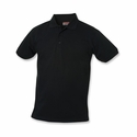 Clique Men's Polo Shirt: 60% Cotton, 40% Polyester  Short Sleeve (MQK00008)