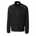 Clique Men's Softshell Jacket: 100% Polyester Full Zip Long Sleeve (MQO00033)