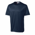 Clique Men's T-Shirt: 100% Polyester  Short Sleeve (MQK00027)