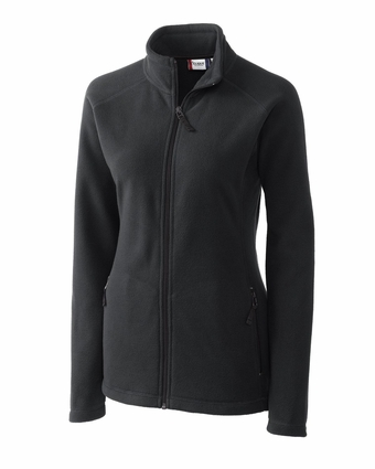 Clique Women's Jacket: 100% Polyester Full Zip Long Sleeve (LQO00019)