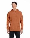 9.5 oz. Garment-Dyed Pullover Hood: (1567)