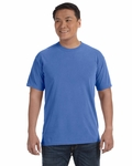 6.1 oz. Ringspun Garment-Dyed T-Shirt: (C1717)
