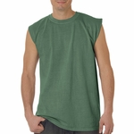 6.1 oz. Garment-Dyed Shooter T-Shirt: (C9077)