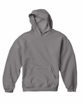 Youth 10 oz. Garment-Dyed Hooded Sweatshirt: (C8755)