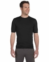 for Team 365 Men's Compression Short-Sleeve T-Shirt: (M1007)