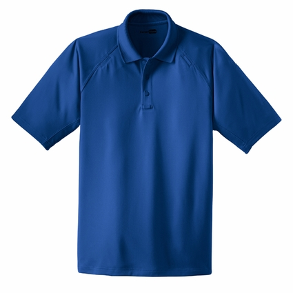 CornerStone Men's Tall Polo Shirt: (TLCS410)