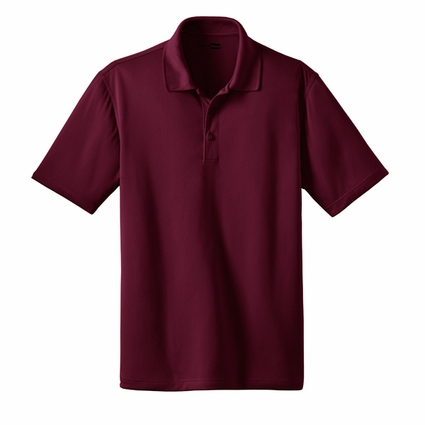 CornerStone Men's Tall Polo Shirt: (TLCS412)