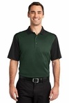 CornerStone Select Snag-Proof Blocked Polo