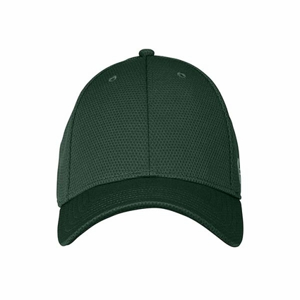 Curved Bill Solid Cap: (1282154)