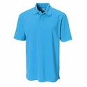 Cutter & Buck Big & Tall Men's Polo Shirt: 100% Polyester DryTec Genre (BCK00291)