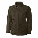 Cutter & Buck Ladies CB WeatherTec Birch Bay Field Jacket LCO01212
