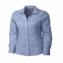 Cutter & Buck Ladies L/S Epic Easy Care Tattersall LCW04148