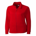 Cutter & Buck Ladies Peak Full Zip LCK08647