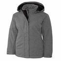 Cutter & Buck Ladies Stewart Jacket LCO09975