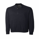 Cutter & Buck Men's Broadview Half Zip Sweater MCS01424