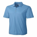 Cutter & Buck Men's CB DryTec Blaine Oxford Polo MCK00967