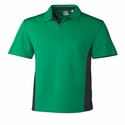 Cutter & Buck Men's CB DryTec Willows Colorblock Polo MCK00988