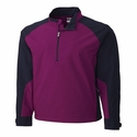 Cutter & Buck Men's CB WeatherTec Summit Half Zip MCO00937