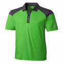 Cutter & Buck Men's Chelan Colorblock Polo MCK09168