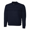 Cutter & Buck Men's Douglas Half Zip MCS01433